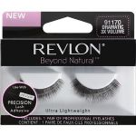 REVLON FALSE EYELASHES EYELASH DRAMATIC 3X VOLUME EYE LASH 91170
